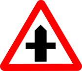 Svg Road Signs 22