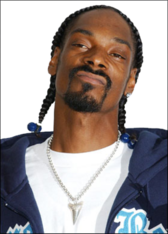 Snoop Dogg Blue PSD