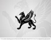 Free Vector Griffin
