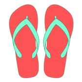 VECTOR IMAGE OF FLIP-FLOPS.eps