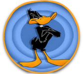 DAFFY DUCK PSD