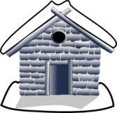 Homes Clipart 20