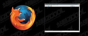 Firefox browser window
