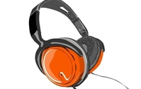 Free vector headsets
