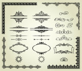 European Lace Pattern 03 - Vector European Patterns Shading