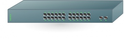 Cisco Fast Ethernet Switch