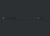 Bold Music Player (PSD)
