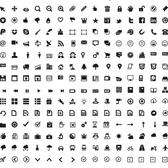 MINI ICONS VECTOR PACK.eps