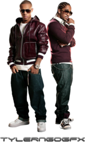 Bow Wow and Omarion PSD