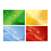 FOUR ABSTRACT BACKGROUNDS.eps