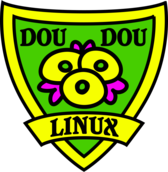 DouDouLinux Flower Remix