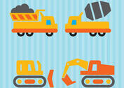 Construction Vector Vehicles