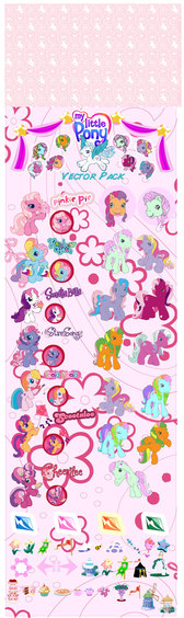 my little pony cartoon