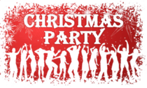 christmas party PSD