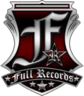 logo full records original logo PSD