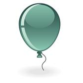 BALLOON VECTOR GRAPHICS.eps