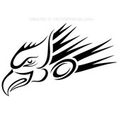 GRATIS VECTOR EAGLE 5. eps