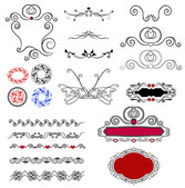 85 Beautiful Models And Practical Lace Pattern Vector Materi