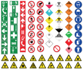 Health and Safety Signs Free