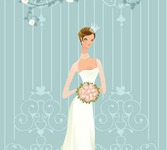 Wedding Vector Graphic 30