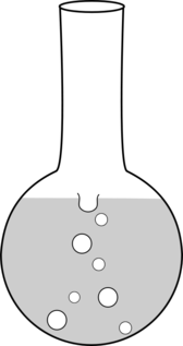 round boiling flask
