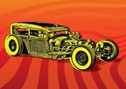 Hotrod Car