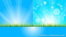 Grassline Backgrounds