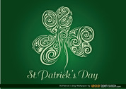 St. Patrick's Wallpaper