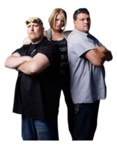 Lizard Lick Towing PSD
