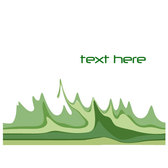 GREEN STOCK VECTOR BACKGROUND.ai