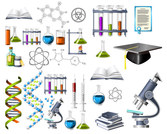 Biochemistry Theme Icon