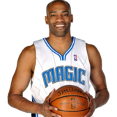 Vince Carter (Magic) PSD