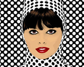 Pop Art Girl