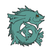 Stylized Fish-Color