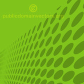 GREEN ABSTRACT HALFTONE PATTERN.eps