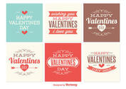 Cute Mini Valentines Day Cards