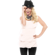 Designed by Britney for Candies PSD PSD