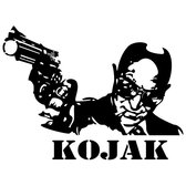KOJAK VECTOR ILLUSTRATION.eps