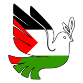 Stop the war - Peace for Palestine