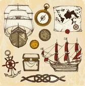 Ancient Nautical Theme