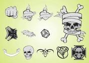 Tattoo Layouts