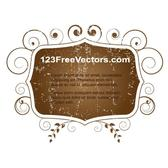 DECORATED VECTOR BANNER.eps