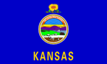 us kansas flag