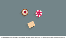 Food Icon Vectors