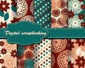 plaid cloth patterns backgrounds