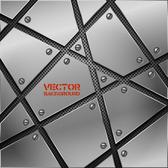 METAL PLATE BACKGROUND VECTOR.eps