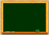 BLACK BOARD PSD