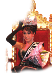 PAGEANT WINNER PSD