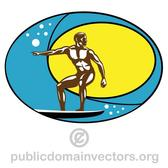 SURFER VECTOR GRAPHICS.eps