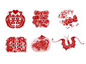 Traditional Paper-Cut